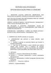Oficina Educadores - Sugestão de Roteiro para atividades.doc
