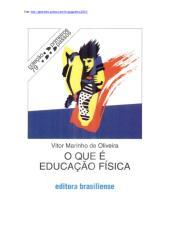 O QUE É EDUCAÇÃO FÍSICA.pdf
