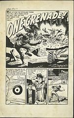 Fighting Fronts 05-One Grenade-Joe Certa.cbr