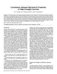 high strength concrete paper.pdf